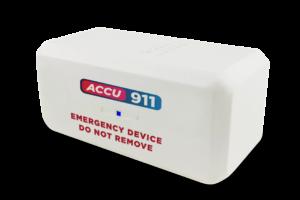 ACCU911 Smart Beacon